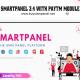 Smart Panel 3.4 SMM Script with Paytm Module